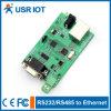Periodieke RS232 RS485 aan LAN Module (usr-tcp232-24)