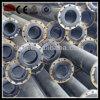 Tubo plástico de UHMWPE de China Pactory