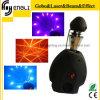 éclairage d'effet de balayage de l'étape 5r (HL-200GT)