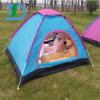 Wasserdichtes automatisches im Freienfamilien-Haus-Zelt für das Kampieren