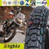 Pneus/pneus sans chambre lourds de moto de la Chine 3.25-16