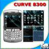 Téléphone mobile bon marché (8300)