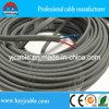 Grijze Kabel 2 van het Jasje de Markt van Kenia Nigeria van de Vervaardiging BVVB van Kernen +E 2*2.5+E