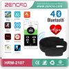 Bluetooth 4.0 monitor del ritmo cardíaco del pulso del monitor con la correa del pecho
