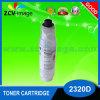 Черное Toner Cartridge 2320d на Aficio 1020, 1022, 1027