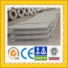 EN1.4401 feuille d'acier inoxydable
