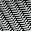 ステンレス鋼のあや織り織り方の金網に抵抗する熱