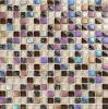 Gebrochene Mosaik-Kristallglas-Mosaik-Fliese (HGM220)