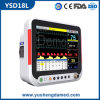 Ysd18L Venta caliente Multi-Parameter Medical Equipment Patient Monitor