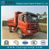Sinotruk 가벼운 의무 트럭 6 바퀴 10m3 쓰레기꾼 트럭