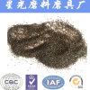 Precio del polvo fundido Brown de Abrasivo artificial de la arena del corindón del alúmina