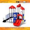 옥외 장비 아이들 장난감 운동장 시스템