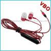 Fone de ouvido de alta qualidade para fone de ouvido intra-auricular para telefone inteligente