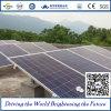 TUV&Ceの証明書が付いている多結晶性太陽電池パネル
