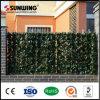 新しい2015年の製品の考えの人工的な園芸植物の緑の両掛けの壁