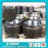 CE/ISO de certificaat Gegroefte Rol Shell van het Type voor de Machine van de Molen van de Korrel