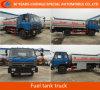 De Tankwagen 2axles Fuel Tanker Truck van Fuel van Dongfeng 4X2