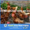 Galvanized Hexagonal Decorative Chicken Wire Mesh