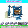 Blocco automatico completo che rende a macchina la macchina idraulica del mattone del lastricatore