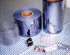 Film de PVC calandré par ampoule transparente de Pharma épaisseur de 100 - 600 microns