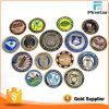 China-Fabrik-preiswerte Emaille-Metallpreis-Andenken-kundenspezifische Herausforderungs-Münzen