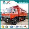 Dongfeng 7-10tons Payload 6*4 Tipper Truck 240HP