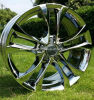 Nouveau Chrome Wheel Rims/Alloy Wheel pour Audi