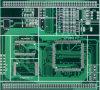 a placa de circuito 6layers impresso com HASL-Conduz RoHS/UL livre