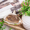 Parfum en cristal de parfum de concepteur de marque de goûteur de parfum de la France