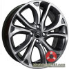 シトロエン、OEM Wheels Rims、Replica Wheels Rimsのための合金Wheels