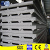 Polystyrene Materail를 가진 백색 Color Steel Sandwich Panel