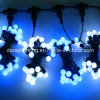 Ball Cover White Blue Color 110VのLED Curtain Lighting