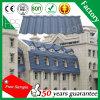 Aperçu gratuit galvanisé chinois enduit coloré par pierre de tuiles de toit de terre cuite de tuiles de toiture en métal de sable 50 ans de garantie