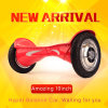 Inflatable Tyre를 가진 2016 새로운 10inch Smart Balancing Scooter Hoverboard