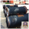 Sable Mud et Water Rubber Dredging Discharge Hose