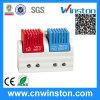 Inviolables Dual-thermostats (pré-réglé FTD 011)