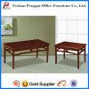 최신 판매 나무로 되는 탁자 디자인 (D-033)