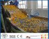 Ligne de traitement concentré de jus d'orange