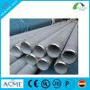 Precio del tubo del acero suave del carbón de Q195 ERW