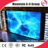 Grande schermo di HD P4 LED/video visualizzazione di LED dell'interno dello schermo