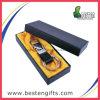 紙箱のパッキングが付いているカスタム本革のキーホルダー