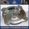 Servicio de aluminio de la creación de un prototipo del CNC, servicio de la creación de un prototipo del CNC, el mini trabajar a máquina de la parte