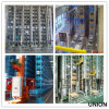 as/RS Systems (UNION-ASRS)のためのカートンAutomatic Storage Racking Style