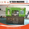 O PLC controla o molde de sopro do frasco do animal de estimação que faz a máquina
