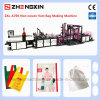 Zxl-A700 que anuncia o saco que faz a tela não tecida da máquina