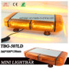 Ambulance Police Fire Trucks (TBG-507LD-2)를 위한 높은 Quality LED Mini Lightbar