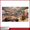 Diseño de la tienda del Menswear de la manera, muebles de la exhibición de la tienda de la ropa de la fábrica