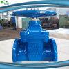 De kneedbare Montage (DI) van de Pijp van het Ijzer, Flens en Klep voor het Systeem van de Irrigatie