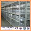 Luz média do dever do armazém - racking cinzento do metal do armazenamento da medicina