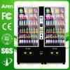 O multi preço quente e o frio bebem máquinas de Vending da bebida da soda e do petisco